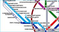 филевская линия метро как Махачкала август года