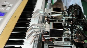 Компьютерная музыка не вызывает эмоционального отклика