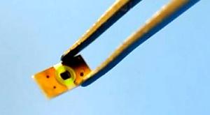 Миниатюрная электроника сильнее всего страдает от радиации