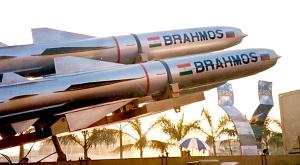 """ракети """"БраМос"""""""