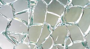 Изобретен новый способ получения стекла