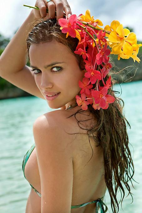 фото русских красавиц знаменитостей из журналов