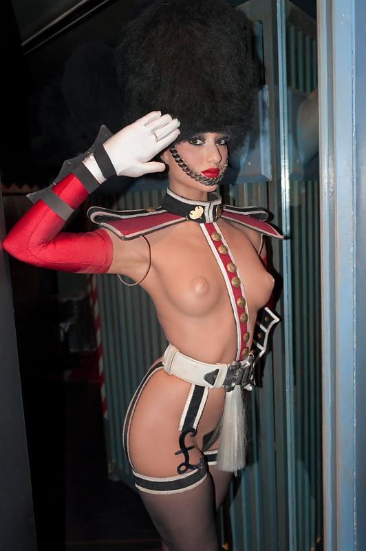 секс фото кабаре